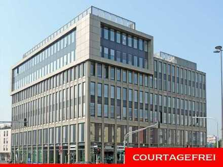Exklusive Büroflächen in der Kölner Innenstadt