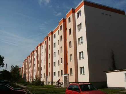 Klein aber Fein - Schöne Wohnung in Strausberg Vorstadt