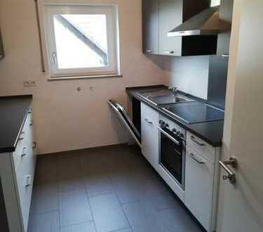 3 Zimmer Wohnung in Ötlingen