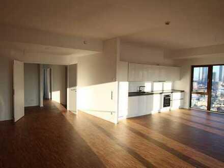 Lichtdurchflutete 4-Zimmer-Wohnung mit komfortablem Wohn-/Essbereich in idealer Lage