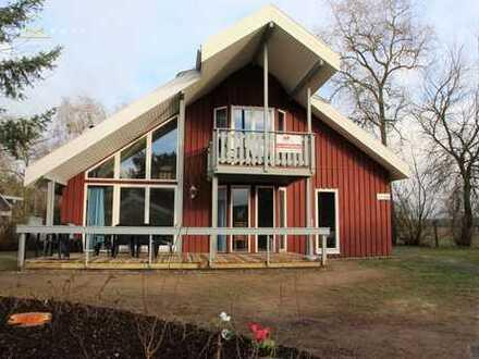 Ferienhaus für 8 Personen in ruhiger Randlage