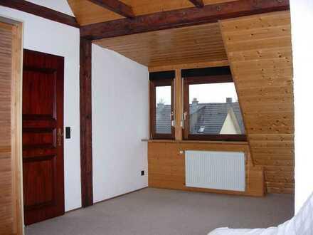 Heidelberg- Kirchheim-DG, helle, ruhige 2-Zimmer, Küche, Duschbad