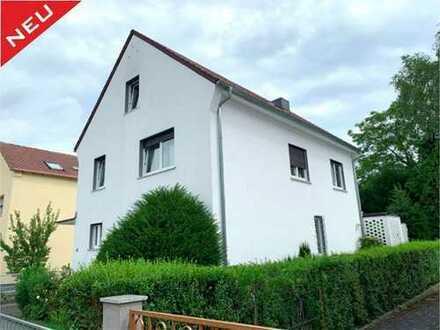 WILLKOMMEN! Großzügiges Einfamilienhaus in begehrter Wohnlage von Offenbach!