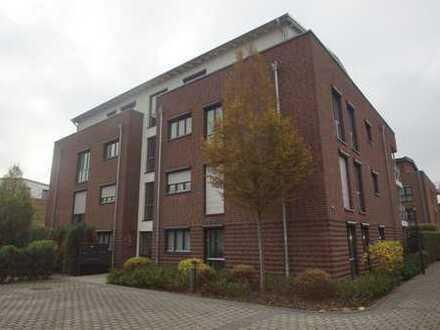 Schöne 3-Zimmer Wohnung in Moers-Schwafheim zu vermieten