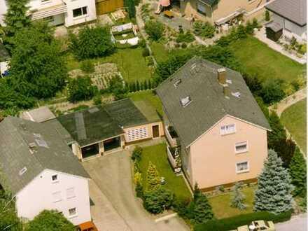 Schöne vier Zimmer Wohnung in Bielefeld, Senne