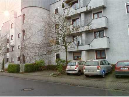 sonniges Nilkheim (Aschaffenburg)