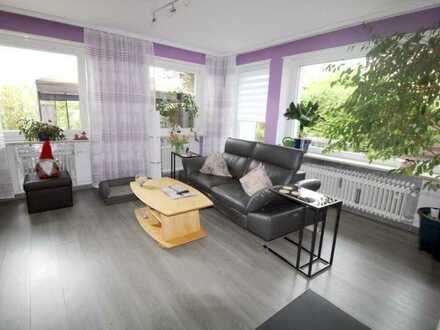 Hochwertiges Zweifamilienhaus mit ausbaubarem Dachgeschoss in ruhiger Lage von Augsburg-Inningen