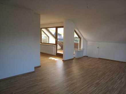 Charmante 2 1/2 Zimmer Wohnung in Bad Wörishofen