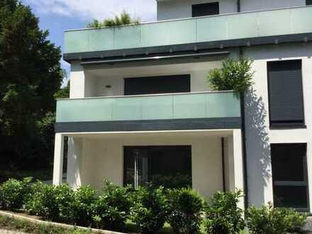 NUR NOCH ZWEI ! exklusive Wohnungen in moderner Stadtvilla von Hildesheim Moritzberg