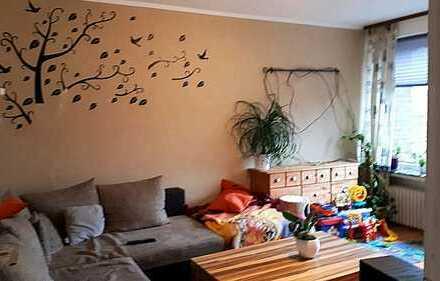 Preiswerte, gepflegte 3,5-Zimmer-Wohnung in Wilhelmshaven