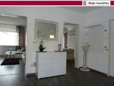 Hochwertig 4 Zimmer Wohnung mit Balkon in ruhigem, sehr gepflegten 3-Parteien-Haus in bester Lage