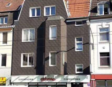 Wohn- & Geschäftshaus mit viel Entwicklungspotenzial Nähe Klinikum und Landgericht