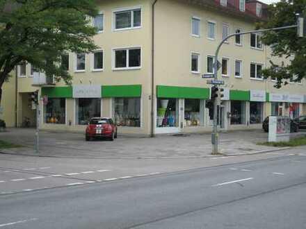 Einzelhandelsfläche in Top Lage München, Fürstenrieder Strasse
