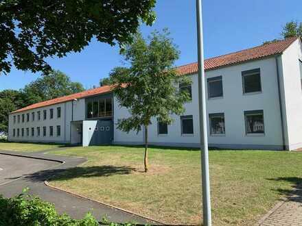 Bürogebäude im i-Park Klingholz