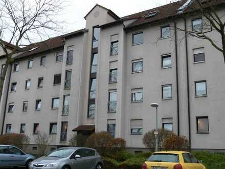 Gepflegte 3-ZKB-Wohnung in MA-Niederfeld