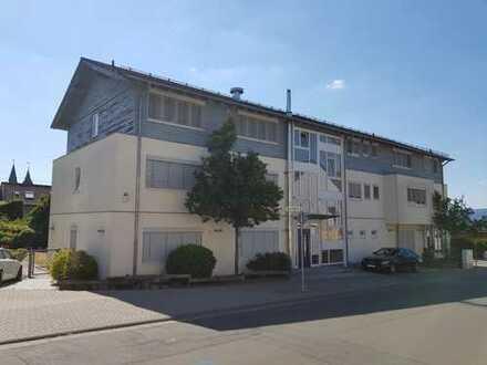 Moderne 2-Zimmer-Wohnung mit Terrasse, Tiefgarage und Aufzug - barrierefrei