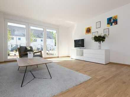 Vorankündigung Neckartailfingen !Schlüsselfertige Doppelhäuser inkl. Grundstück,Garage im Haus