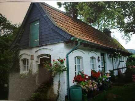 Attraktives und gepflegtes 3-Zimmer-Einfamilienhaus mit großem Garten