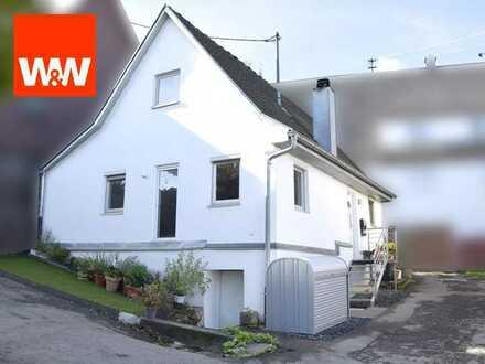 Kleines Haus zum Wohlfühlen: Ab Sommer/ Herbst 2022 frei
