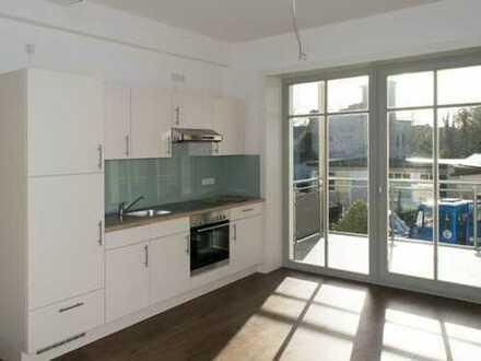 """VERDEN Altstadt - """"Georgenhof"""" - 3 Zimmer-Wohnung mit Balkon"""