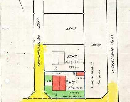 Ansprechendes 7-Zimmer-Einfamilienhaus in Graben-Neudorf, Graben-Neudorf