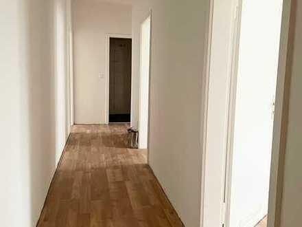 Renovierte 3-Zimmer-Wohnung in zentraler Lage