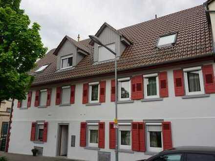 *Hochwertige 3-Zimmer-Wohnung NEUBAU Vaihingen Enz*