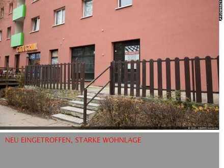 geräumige Bürofläche mit Terrasse in Promenaden-Lage, Ausstattung in Absprache, Sofortnutzung