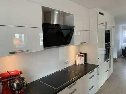 Ansprechende 3,5-Zimmer-Wohnung mit Balkon in Aalen
