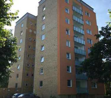 Erstbezug nach Renovierung - schöne 2-Zimmerwohnung mit Balkon in Stöcken
