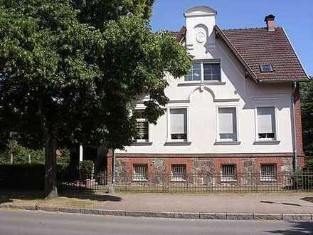 Sehr schöne Dachgeschosswohnung in Lindow