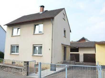 *HTR Immobilien GmbH* Ihr neues Wohnhaus! in ruhiger guter Wohnlage