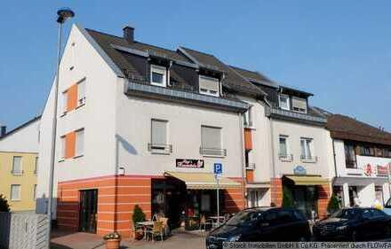 Gepflegte Wohnung in zentraler Lage in Steinsfurt