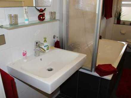 Renovierte 5-Zimmer Wohnung in bester Hagenburger Lage