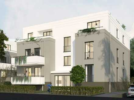 Ruhige Eigentumswohnung mit Balkon und zwei Bädern