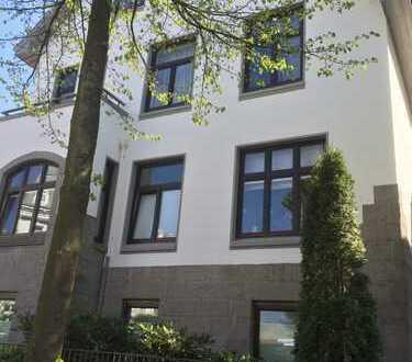 2-Zimmer-Wohnung in der Moltkestraße 23 mit Balkon zum 01.09.2019