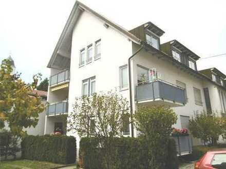 *Gelegenheit* schöne 3 Zimmer Wohnung in ruhiger,zentraler Lage zu vermieten www.immo-kraemer.de