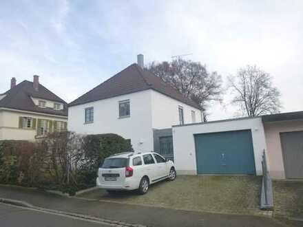 Neuwertiges Haus für eine Wohngemeinschaft für 3-4 Jahre