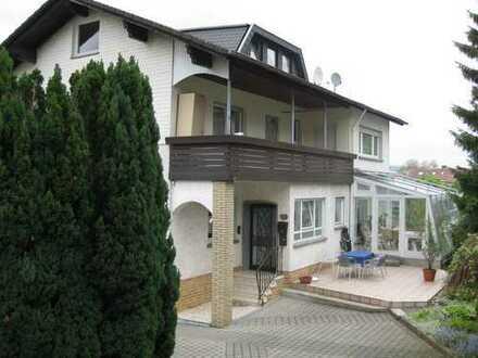 Sehr schöne modernisierte 4-Zimmer-Wohnung mit grossem Balkon in Gelnhausen