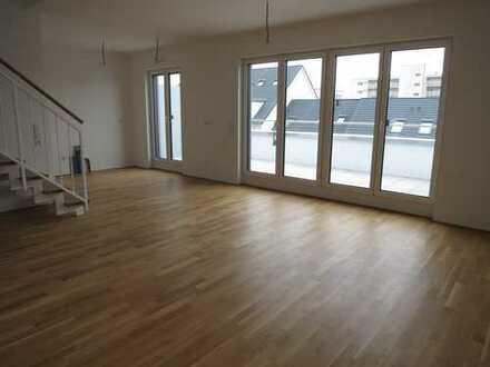 Traumhafte Dachgeschoss-Wohnung in Toplage von Eschborn-Käuferprovisionsfrei!