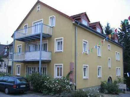 Alt Wiesloch, Top Wohnung von Privat, in ruhig gelegenen Lage