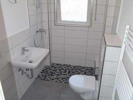 TOP-Renovierte Wohnung wartet auf Sie!