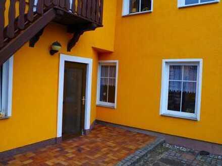 2 Zimmer Erdgeschosswohnung in Loitz zu vermieten!!