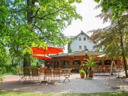 Restaurant-Betreiber am UNESCO-Welterbe gesucht