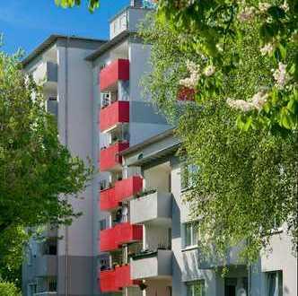 -- Kamen-Lüner Höhe: komplett renoviert - Gäste-WC - Wohnküche - Fahrstuhl vorhanden --