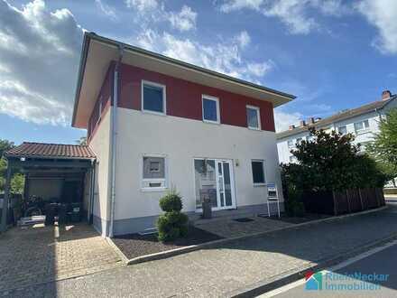 Modernes Einfamilienhaus zur Miete! TOP-ausgestattetes Haus mit toskanischem Flair in Birkenheide