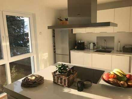 Wunderschöne 3-Zimmer-Wohnung mit Südbalkon zur Miete in Essen