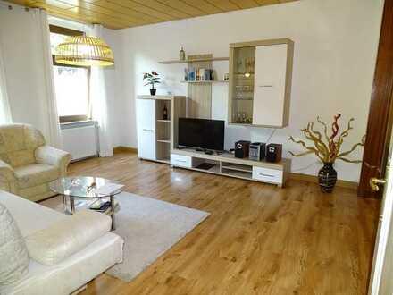°°° Schicke Wohnung mit EBK – MÖBLIERT – im schönen Bacharach!! °°°