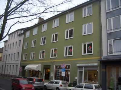Schöne Bürofläche in der Innenstadt von Kassel. Friedrichsstraße 18 175 m² 1.OG 4,50 /qm