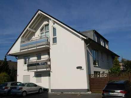 REFRATH!!! Moderne und helle 3-Zimmerwohnung mit Balkon in schöner und zentraler Wohnlage